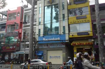 Căn mặt tiền cạnh 2 góc Nguyễn Tri Phương, Phường 9, Quận 10 (4x14m) 3 tầng, giá 26 tỷ