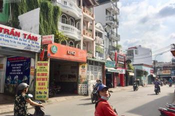 Bán nhà MT Nguyễn Văn Đậu P11 BT. 5,3x15m DTCN 75.2m2 DTSD 183m2 3 lầu giá 13.2tỷ TL. Tú 0906979339