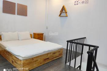 Nhà nhỏ có gác tại quận 1 Nguyễn Cư Trinh. LH 0788854116