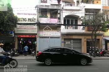 Bán MT Lê Đức Thọ - ngã tư Nguyễn Văn Lượng, P6, Gò Vấp, 7,5x28m, 1 trệt, 3 lầu, LH: 0934 619 267