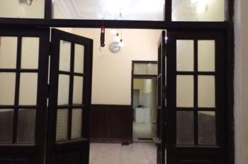 Chính chủ cần bán nhà mặt ngõ 189 Giảng Võ, Ba Đình, Hà Nội. Liên hệ: 0948869727