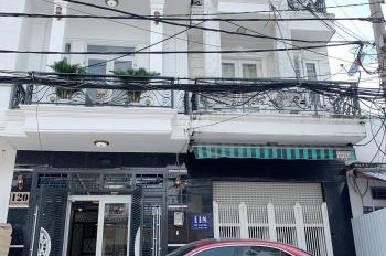 Bán nhà mặt tiền Trần Thánh Tông diện tích 162m2, P. 15, Q. Tân Bình, TP. HCM