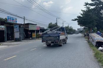 Bán đất 524m2, mặt tiền ĐT 768, ngay Bình Ý, xã Tân Bình, huyện Vĩnh Cửu