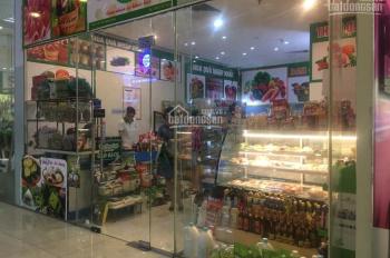 Bán shop, sàn văn phòng chung cư Imperia Garden, 203 Nguyễn Huy Tưởng