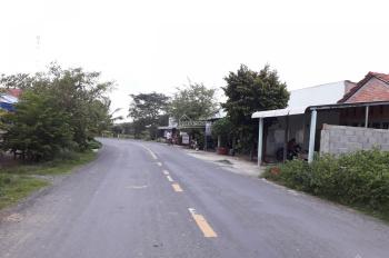 Đất mặt tiền nhựa Bàu Sen 5x32m giá 1.1 tỷ kinh doanh buôn bán Đức Hòa, Long An, LH: 0949.8612.87