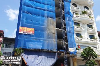 Cho thuê văn phòng, mặt bằng kinh doanh đường Nguyễn Trãi - TP Bắc Ninh