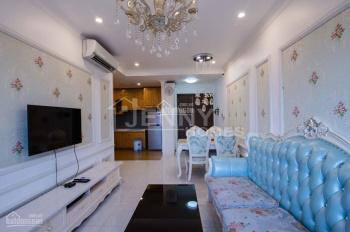 Chính chủ nhà bán Sunrise City, DT 73 m2, có 2P mới 100%, bán 3,3 tỷ, lầu đẹp Call 0977771919
