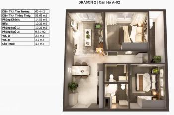 9 căn hộ Topaz Elite giá rẻ, mới cập nhật tháng 10, gặp chính chủ gọi 0913158093
