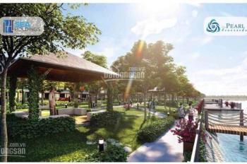 The Pearl Riverside Với 250 sản phẩm nhà phố và biệt thự - Điểm đầu tư lí tưởng cho quý khách hàng