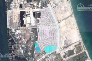 Bán nhanh 1 số lô vip sát quảng trường dự án Golden Bay 602 Hưng Thịnh, LH 0398232833