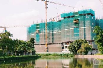 Tôi cần bán gấp căn Safira Khang Điền, block D 2PN - 2WC nội khu không bị chắn, chỉ 2 tỷ 075