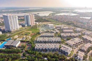 Cần bán gấp căn biệt thự liền kề, khu đô thị xanh Gamuda