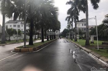 Bán nhà khu Jamona Home Resort, đã có sổ hồng riêng, vị trí đẹp, giá tốt, DT 146m2 (6,5x22,5m)