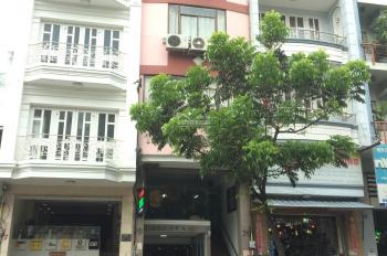 Bán nhà đường Nguyễn Thị Minh Khai, Q. 3, DT 3,9x19m, 1 trệt 4 lầu, HDT 70tr/th. HXH giá 22 tỷ