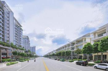 Cần cho thuê gấp shophouse Sala Sarimi MT Nguyễn Cơ Thạch, vị trí đẹp giá 96 tr/th 0977771919