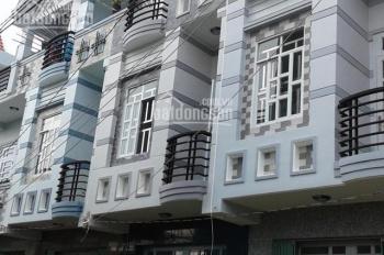 Bán nhà MT HXH 10m Nguyễn Thiện Thuật, P1, Q3, 5.2x20m, giá 17 tỷ. TL