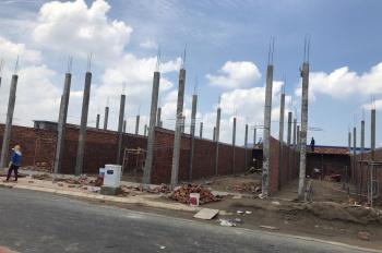 Cần bán gấp lô đất thổ cư 100% ở KCN Tân Đức - Hải Sơn, mặt tiền đường 45m, 699tr, LH 0908.49.08.28
