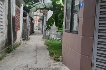 Miếng đất 41.6m2 ô tô cách nhà 110m đường Chùa Võ Dương Nội gần Aeon Mail