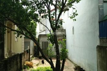 Cần bán đất mặt đường 32 cũ gần khách sạn Hà Nội Xanh, cách cầu Phùng 300m