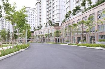 Cần cho thuê gấp shophouse Sala Sarimi MT Nguyễn Cơ Thạch, vị trí đẹp giá 96 triệu. LH 0896469960
