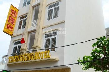 Khách sạn cần bán mặt tiền Gò Dầu, quận Tân Phú, khách sạn 2 sao, HĐ 200 triệu/th. Giá 36 tỷ