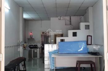 Thuê nhà giá rẻ Đường Tân Hóa, P1, Quận 11 nhà 1 trệt 1 lầu, giá thuê 12tr/th còn TL