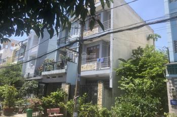 Bán nhà hẻm 8m đường Phan Văn Hớn, P. Tân Thới Nhất, Q 12