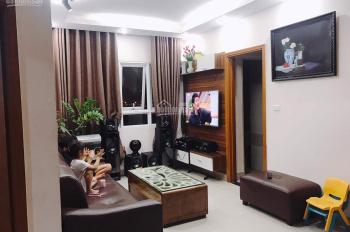 Cho thuê căn hộ 65m2, 2PN, đủ đồ, 10tr/tháng chung cư Him Lam Thạch Bàn. Liên hệ: 0971 598 653