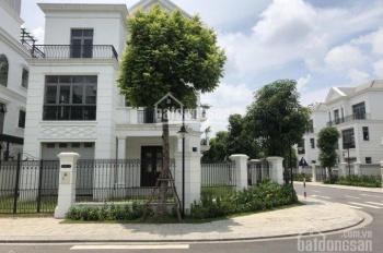 CC bán gấp biệt thự Nguyệt Quế 10 - 30, view clubhouse và hồ, 23,5 tỷ. LH Mr Quang: 090.2950.370