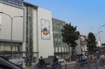 Nhà mặt tiền 5.4x24m Lê Đức Thọ, P6, GV, đang cho thuê 25tr/tháng. Giá 14 tỷ, LH 0938818613