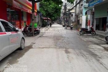 Bán đất trục chính kinh doanh tại Cửu Việt 2, Trâu Quỳ, DT 108m2, MT 4,5m, vuông vắn, LH 0977553476