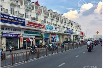 Cần bán nhà góc 2 MT đường 10m Dương Quảng Hàm P6, Q. Gò Vấp (DT 5x20m), giá 10.5 tỷ có TL