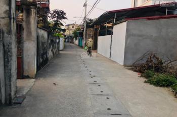 Bán 47,6m2 đất cực đẹp xã Đa Tốn đường ô tô vào tận nhà. LH 0984134497