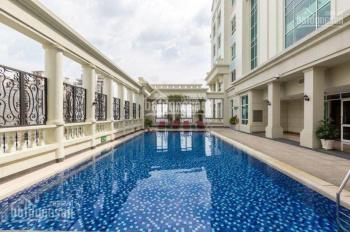 Bán căn 101m2, dự án The Manor, Bình Thạnh giá 4.3 tỷ LH: 0916754123
