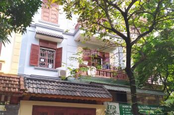 Cho thuê biệt thự Nguyễn Cơ Thạch, 125m2 x 4T làm văn phòng, spa, để ở