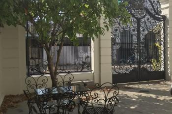 Cần bán biệt thự cổ điển tại phường 2 thành phố Vũng Tàu