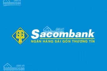 Sacombank hỗ trợ thanh lý 8 lô góc và 18 nền đất KDC mới bệnh viện Chợ Rẫy 2, gần Aeon Bình Tân