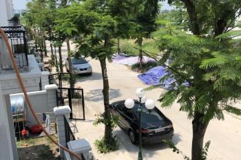 Bán biệt thự 177m2, giá 7,3 tỷ của CĐT BIM tại bán đảo 3, Hùng Thắng. LH 039.632.5678