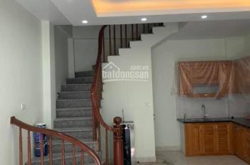 Nhà 3 tầng Hoàng Văn Thụ, Dương Nội 34m2 hướng TB, giá 1,75 tỷ hoàn thiện