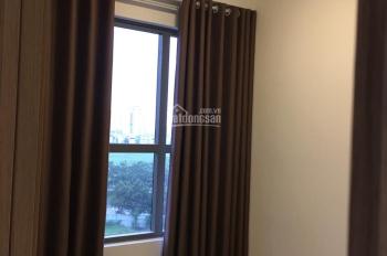 Chuyển nhà cho thuê gấp căn hộ 3PN, 96m2 The Sun Avenue, nội thất cơ bản, 14 triệu, bao phí