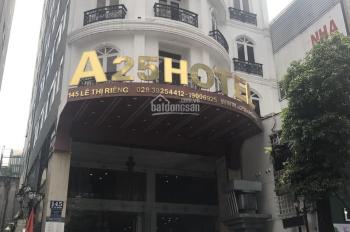 Chính chủ cho thuê CHDV 32 phòng full nội thất mới 100% Nguyễn Văn Đậu, Bình Thạnh 260tr/tháng