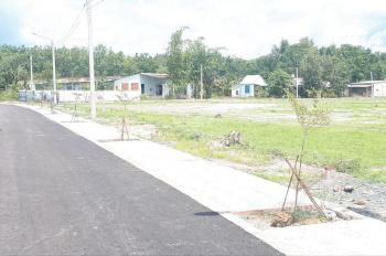 Chính chủ kẹt tiền cần bán gấp lô đất đối diện có dãy trọ xung quanh dân cư đông đúc gần KCN