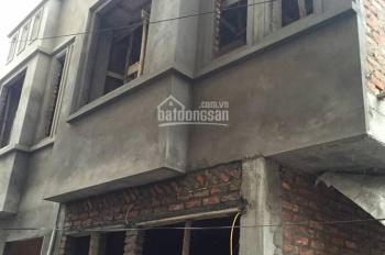 Nhà 4 tầng xây mới 33m2 Ỷ La, Dương Nội, Hà Đông có nội thất, hướng Nam chỉ 1,65 tỷ
