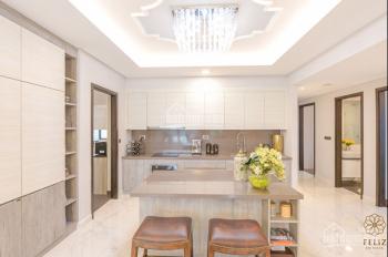 Sky Villa và Sky Mansion Feliz En Vista từ 181m2-239m2 4PN giá rẻ bất ngờ chỉ 9.8 tỷ. LH 0911937898