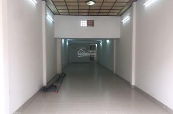 Chính chủ cho thuê MT kinh doanh Cộng Hòa P13 Tân Bình 4.5x32m, 2 tầng. Giá 30tr/th LH 0933099068