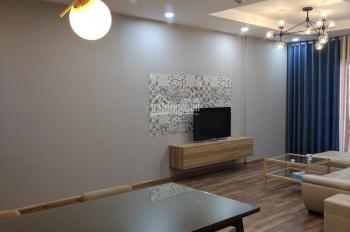 Cho thuê nhà nguyên căn Khương Trung, DT 40m2, giá 7 - 10tr/th (02 - 03PN). LH 0981498288