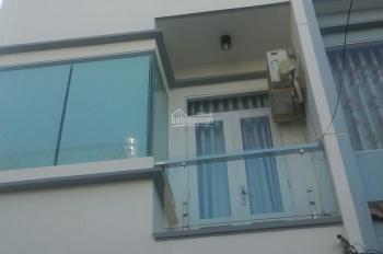 Cho thuê nhà 541/17 Điện Biên Phủ, Quận 3. Diện tích: 4x11m, kết cấu gồm 3 lầu, 3 phòng ngủ