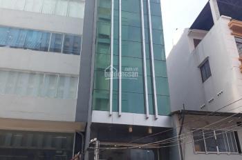 Cho thuê nhà riêng Đoàn Như Hài, P. 12, Quận 4. DT = 360m2, giá 80 triệu/tháng