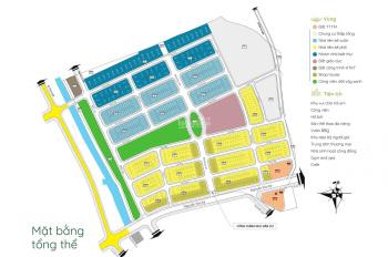 Chính chủ bán lô trục đường chính LKP7, giá 1,6 tỷ, dự án Tiến Lộc Garden, LH 0902513911