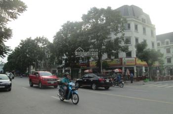 Shophouse mặt phố La Casta KD đỉnh quá, cho thuê 40tr/th, 88m2x4T chỉ 10.68 tỷ. LH: 0989.62.6116